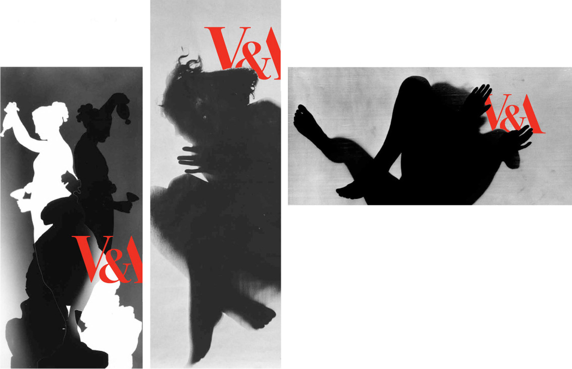 Shadow Catchers: Camera-less Photography at V&A South Kensington designed by Irish Butcher