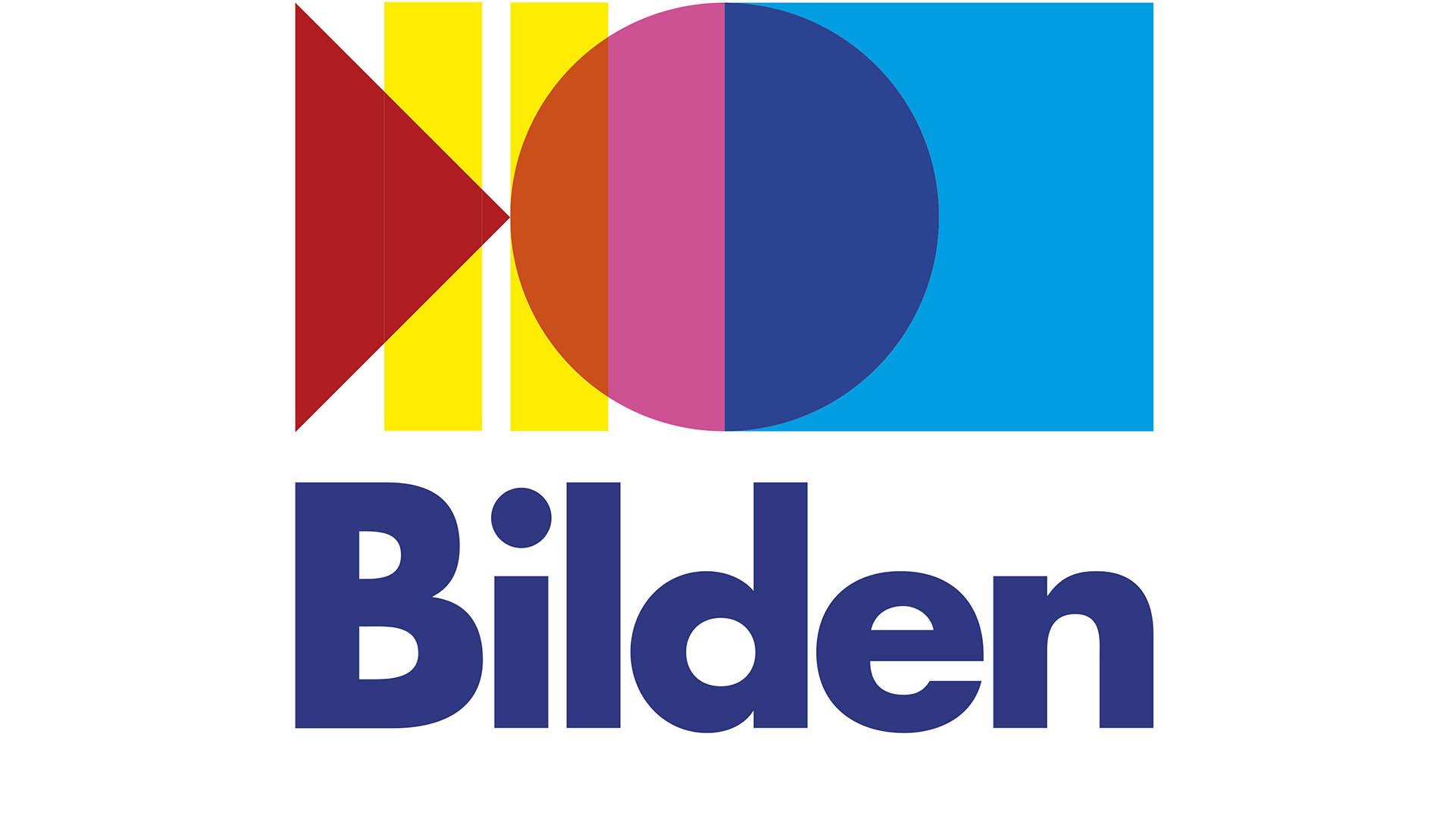 Bilden visual identity by Irish Butcher